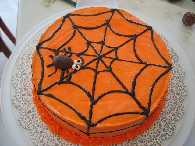 Decoración Halloween Idea Book