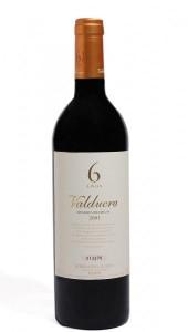 Valduero Reserva Premium