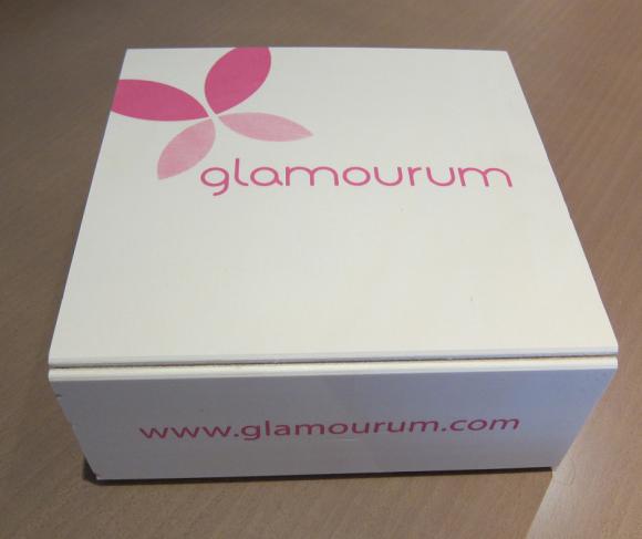 Glamourum Box Noviembre
