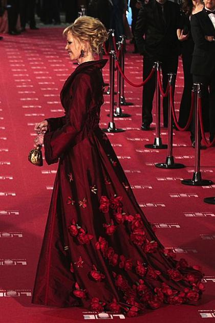 Melanie Goya 2012